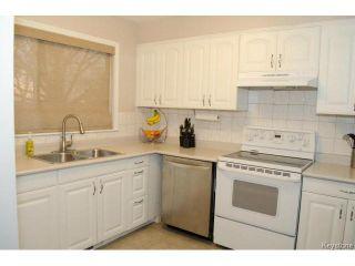 Photo 2: 94 Deloraine Drive in WINNIPEG: Westwood / Crestview Residential for sale (West Winnipeg)  : MLS®# 1513284