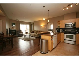 Photo 4: 223 69 SPRINGBOROUGH Court SW in Calgary: Springbank Hill Condo for sale : MLS®# C4002803