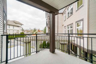 """Photo 27: 271 27358 32 Avenue in Langley: Aldergrove Langley Condo for sale in """"The Grand at Willow Creek"""" : MLS®# R2534066"""