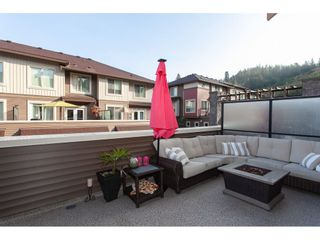 """Photo 11: 31 10550 248 Street in Maple Ridge: Thornhill MR Townhouse for sale in """"THE TERRACES"""" : MLS®# R2319742"""