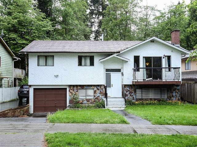 Main Photo: 7747 138TH Street in Surrey: East Newton House for sale : MLS®# F1310831