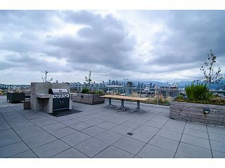 Photo 13: # 373 250 E 6TH AV in Vancouver: Mount Pleasant VE Condo for sale (Vancouver East)  : MLS®# V1024566