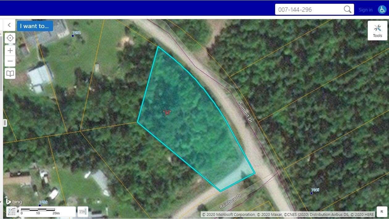 Main Photo: LOT 47 SUMMIT Drive in Canim Lake: Canim/Mahood Lake Land for sale (100 Mile House (Zone 10))  : MLS®# R2509555