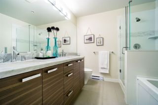 Photo 13: 138 9399 ODLIN ROAD in Richmond: West Cambie Condo for sale : MLS®# R2189295