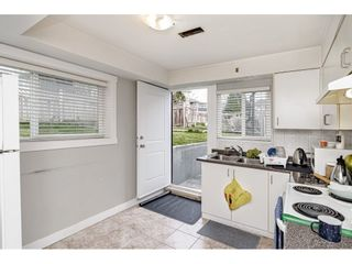 """Photo 26: 18463 56 Avenue in Surrey: Cloverdale BC House for sale in """"CLOVERDALE"""" (Cloverdale)  : MLS®# R2531383"""
