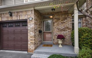 Photo 2: 37 Wave Hill Way in Markham: Greensborough Condo for sale : MLS®# N5394915