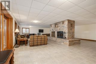 Photo 43: 64 BIG SOUND Road in Nobel: House for sale : MLS®# 40116563