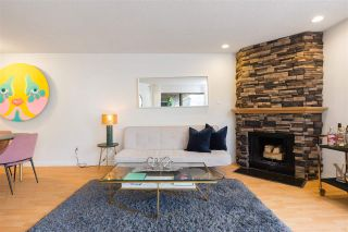 """Photo 3: 310 1500 PENDRELL Street in Vancouver: West End VW Condo for sale in """"Pendrell Mews"""" (Vancouver West)  : MLS®# R2565432"""