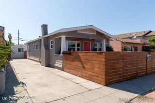 Photo 3: CITY HEIGHTS Property for sale: 4230 42nd St in San Diego
