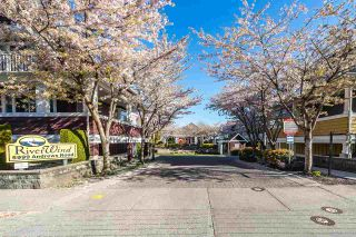 """Photo 9: 55 5999 ANDREWS Road in Richmond: Steveston South Townhouse for sale in """"RIVER WIND"""" : MLS®# R2571420"""