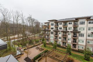 """Photo 22: 515 2495 WILSON Avenue in Port Coquitlam: Central Pt Coquitlam Condo for sale in """"ORCHID RIVERSIDE CONDOS"""" : MLS®# R2572512"""