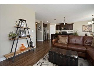 Photo 6: 1211 WILLIAMSTOWN Boulevard NW: Airdrie Residential Detached Single Family for sale : MLS®# C3647696