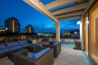 Photo 8: PH1 533 WATERS EDGE Crescent in West Vancouver: Park Royal Condo for sale : MLS®# R2573412