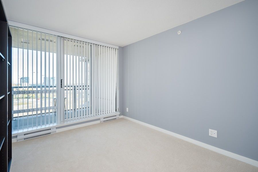 """Photo 10: Photos: 1002 3333 CORVETTE Way in Richmond: West Cambie Condo for sale in """"WALL CENTRE RICHMOND"""" : MLS®# R2054097"""