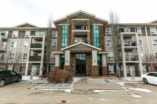 Photo 2: 5307 7335 SOUTH TERWILLEGAR Drive in Edmonton: Zone 14 Condo for sale : MLS®# E4235565