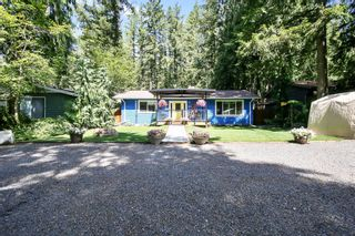 Photo 2: 612 MOUNTAIN VIEW Road in Chilliwack: Cultus Lake House for sale : MLS®# R2609015