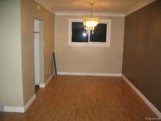 Photo 3: 378 Colvin Avenue in WINNIPEG: North Kildonan Single Family Detached for sale (North East Winnipeg)  : MLS®# 1321361