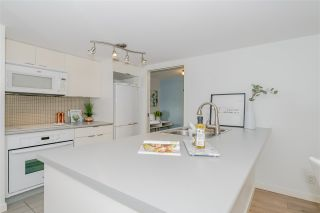 """Photo 11: 308 788 HAMILTON Street in Vancouver: Downtown VW Condo for sale in """"TV Towers"""" (Vancouver West)  : MLS®# R2514915"""