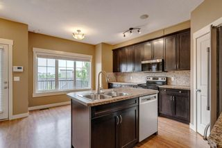 Photo 9: 320 Rainbow Falls Drive: Chestermere Row/Townhouse for sale : MLS®# A1114786
