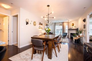 "Photo 2: 208 1212 MAIN Street in Squamish: Downtown SQ Condo for sale in ""AQUA"" : MLS®# R2366712"