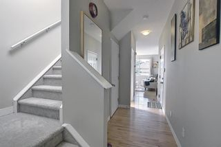 Photo 5: 6 Everridge Gardens SW in Calgary: Evergreen Row/Townhouse for sale : MLS®# A1145824
