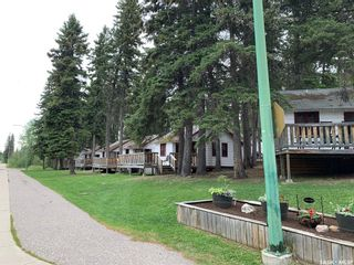 Photo 2: 1460 Lake Address in Waskesiu Lake: Commercial for sale : MLS®# SK859649