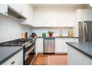 "Photo 10: 203 15850 26 Avenue in Surrey: Grandview Surrey Condo for sale in ""Morgan Crossing 2 - The Summit House"" (South Surrey White Rock)  : MLS®# R2590876"