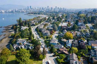 Photo 15: 2706 POINT GREY Road in Vancouver: Kitsilano House for sale (Vancouver West)  : MLS®# R2505369