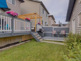 Photo 46: 180 SILVERADO Way SW in Calgary: Silverado Detached for sale : MLS®# A1016012