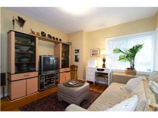 """Photo 5: 2725 TRINITY Street in Vancouver: Hastings East House for sale in """"THE SWEET SPOT NORTH OF MCGILL"""" (Vancouver East)  : MLS®# V880022"""