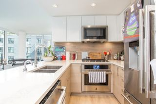 """Photo 3: 507 8533 RIVER DISTRICT Crossing in Vancouver: South Marine Condo for sale in """"Quartet Encore"""" (Vancouver East)  : MLS®# R2590996"""