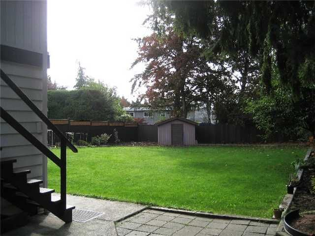 Photo 8: Photos: 2264 KING ALBERT Avenue in Coquitlam: Central Coquitlam House for sale : MLS®# V855990