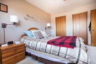 Photo 19: 64 John Forsyth Road in Winnipeg: River Park South Residential for sale (2F)  : MLS®# 202107556