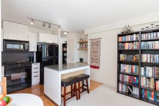 """Photo 6: 403 151 W 2ND Street in North Vancouver: Lower Lonsdale Condo for sale in """"SKY"""" : MLS®# R2389638"""