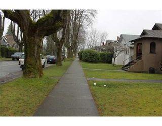 Photo 6: 3539 W 10TH AV in Vancouver: House for sale : MLS®# V931077
