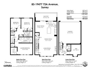 Photo 34: 83 19477 72A AVENUE in Surrey: Clayton Townhouse for sale (Cloverdale)  : MLS®# R2548395