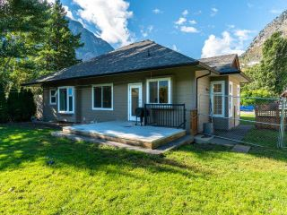 Photo 48: 1552 GARDEN STREET: Lillooet House for sale (South West)  : MLS®# 164189