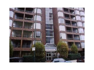 "Photo 1: 312 1333 HORNBY Street in Vancouver: Downtown VW Condo for sale in ""ANCHOR POINT"" (Vancouver West)  : MLS®# V1000790"