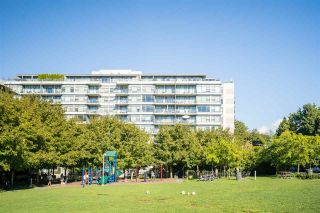 Photo 26: 215 2851 HEATHER STREET in Vancouver: Fairview VW Condo for sale (Vancouver West)  : MLS®# R2549357