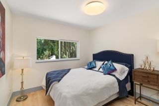 Photo 16: 335 SOUTHBOROUGH Drive in West Vancouver: British Properties House for sale : MLS®# R2520988