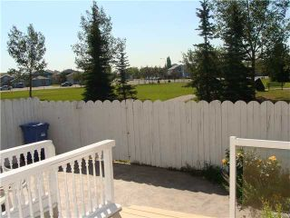 Photo 15: 152 APPLEMONT Close SE in CALGARY: Applewood Residential Detached Single Family for sale (Calgary)  : MLS®# C3453310