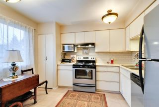 Photo 2: 7358 CAPISTRANO DRIVE in Burnaby: Montecito Townhouse for sale (Burnaby North)  : MLS®# R2024241