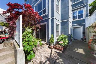 """Photo 20: 2172 WALL Street in Vancouver: Hastings Townhouse for sale in """"Waterford"""" (Vancouver East)  : MLS®# R2580239"""
