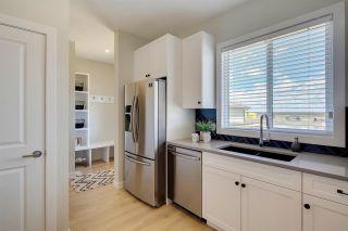 Photo 19: 590 GLENRIDDING RAVINE Drive in Edmonton: Zone 56 House for sale : MLS®# E4244822