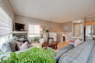 Photo 12: 2508 HANNA Crescent in Edmonton: Zone 14 Townhouse for sale : MLS®# E4264463