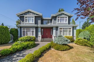 Main Photo: 1007 W 51ST Avenue in Vancouver: South Granville House for sale (Vancouver West)  : MLS®# R2601380