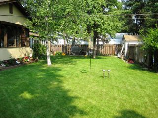 Photo 10: 616 PATRICIA Avenue in WINNIPEG: Fort Garry / Whyte Ridge / St Norbert Residential for sale (South Winnipeg)  : MLS®# 1016789