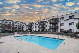 """Main Photo: 109 12170 222 Street in Maple Ridge: West Central Condo for sale in """"WILDWOOD TERRACE"""" : MLS®# R2532777"""