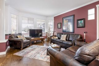"""Photo 7: 18549 64B Avenue in Surrey: Cloverdale BC House for sale in """"CLOVER VALLEY STATION"""" (Cloverdale)  : MLS®# R2561684"""
