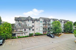 "Photo 19: 311 33688 KING Road in Abbotsford: Poplar Condo for sale in ""College Park"" : MLS®# R2609750"
